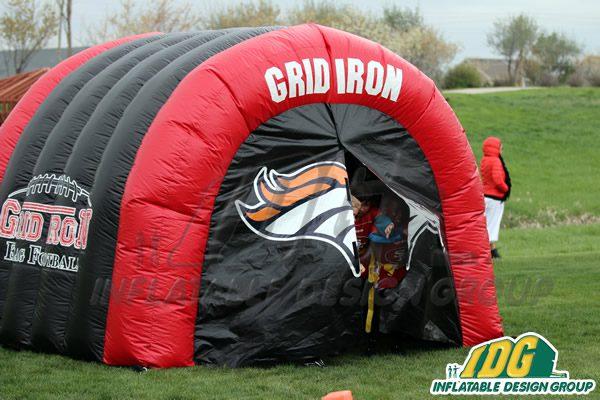 Grid Iron Flag Football