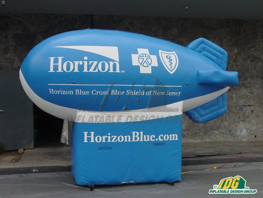Make a statement with Inflatable Signs from IDG!
