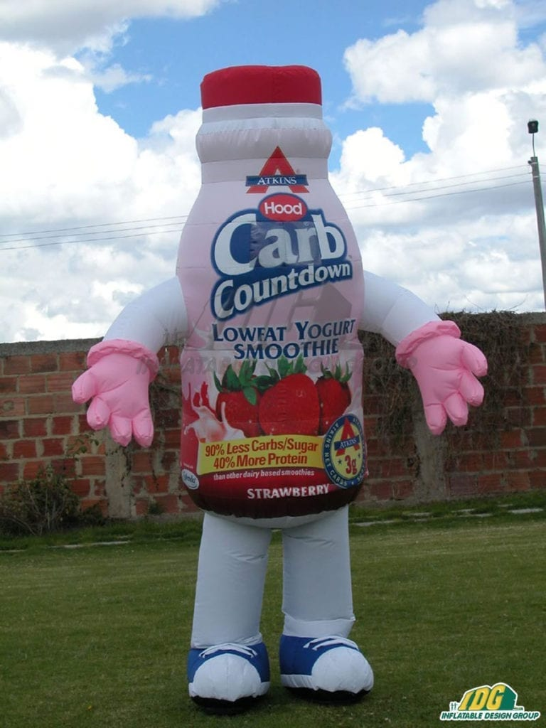 Quench Your Thirst Today with Bottle and Can Costumes!