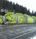 Inflatable Custom Shapes