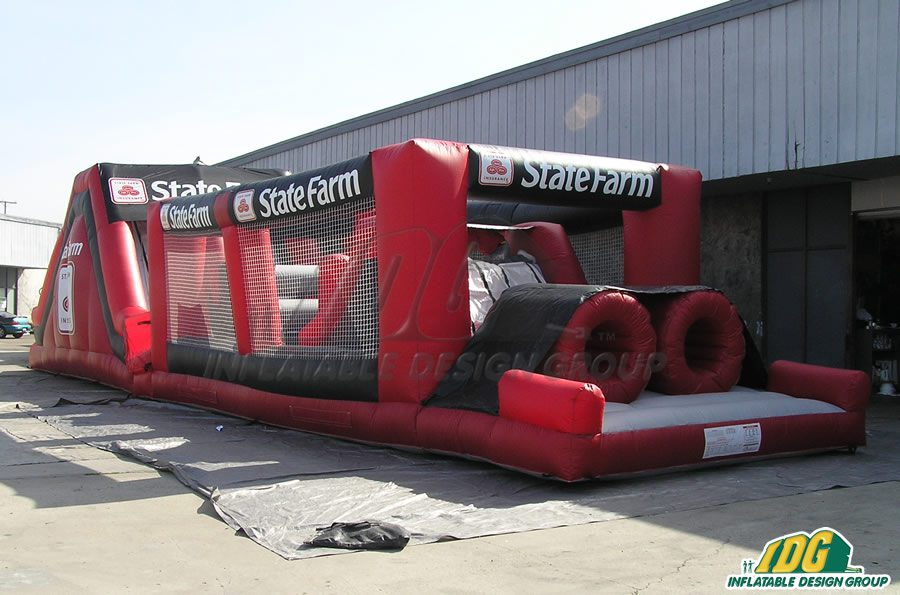 inflatable interactives