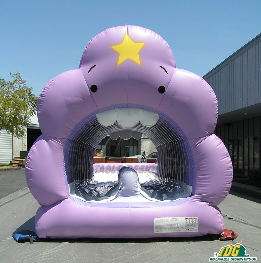 Bring Any Event to Life with an Inflatable Character Replica!