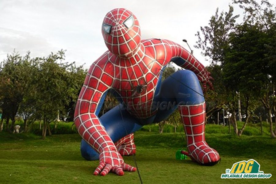 Entertainment Industry Inflatables For Every Occasion