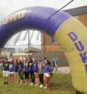 Tubular Inflatable Arches