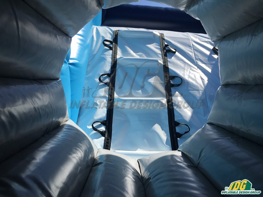 Bring the Fun With Inflatable Obstacle Courses and Slides 8