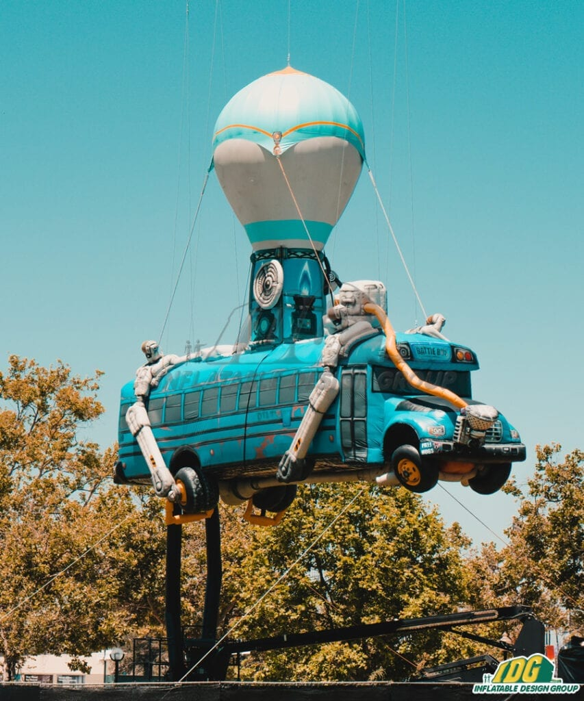 7 Best Entertainment Inflatables of the Decade