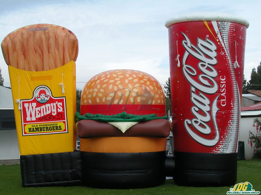 5 Significant Reasons to Advertise your Business with Inflatable Products on a Limited Budget.
