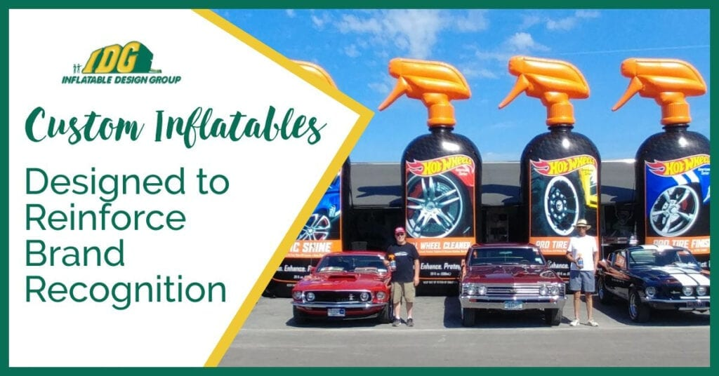Using Custom Inflatables to Boost Your Non-Profit Sponsorship Packages 2