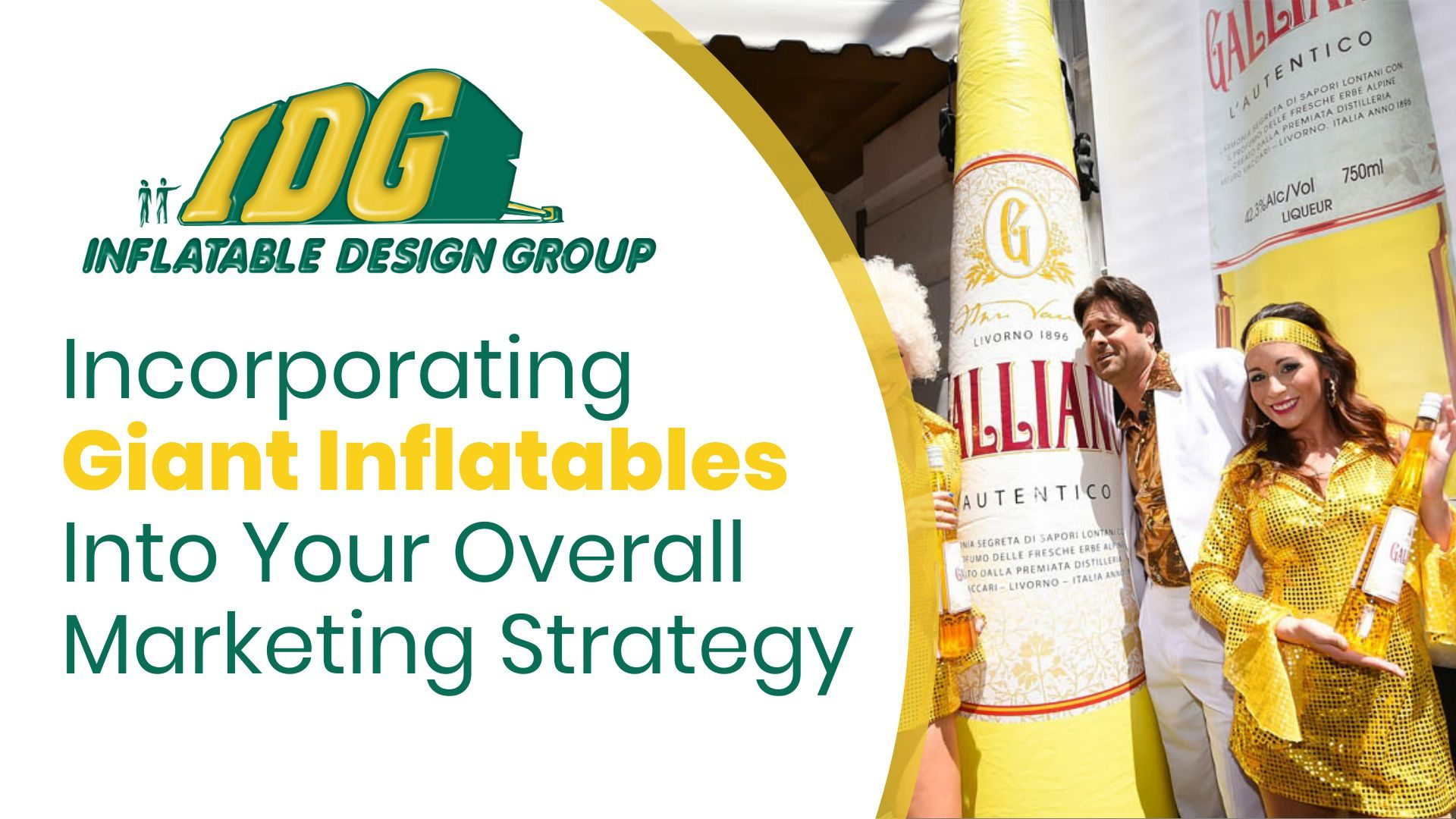 Incorporating Giant Inflatables Into Your Advertising Plan 1