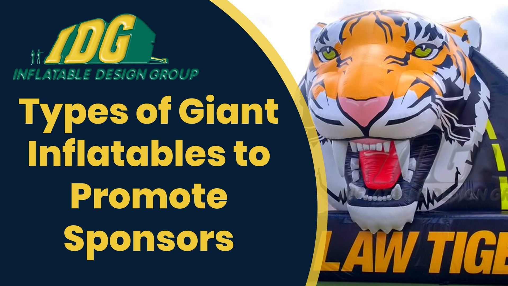 How Giant Inflatables Add Value to Your Sponsorship Proposals 2