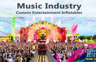 Entertainment Inflatables
