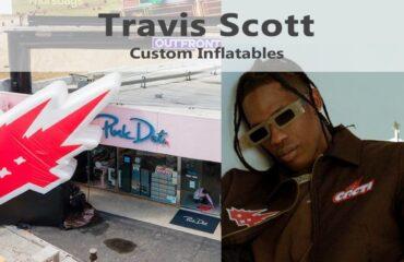 Celebrity Inflatables