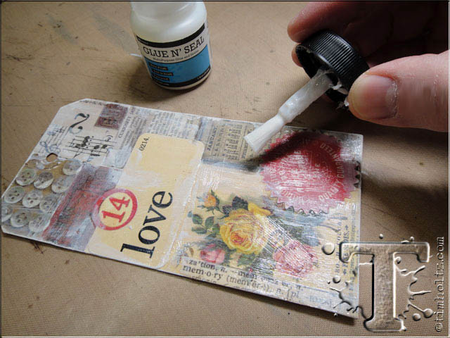 12 Tags of 2015 - February | www.timholtz.com