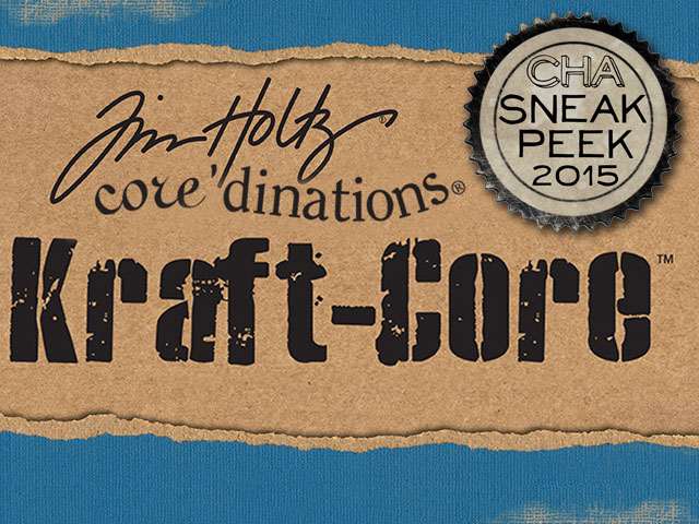 CHA 2015 Sneak Peek | Core'dinations | www.timholtz.com