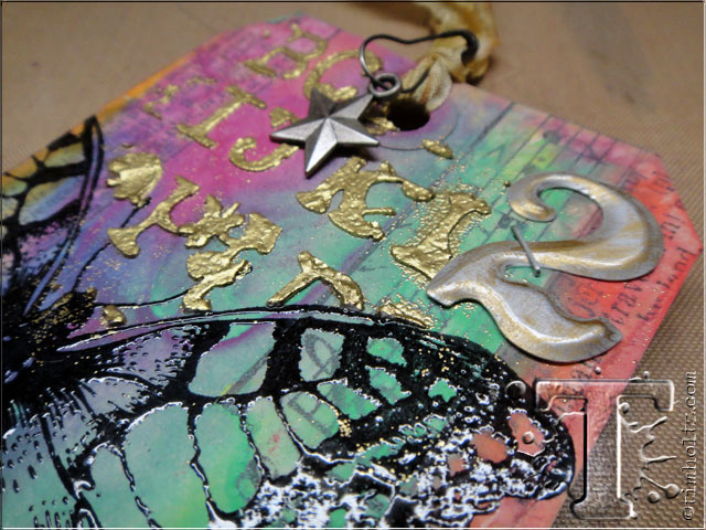 12 Tags March | www.timholtz.com