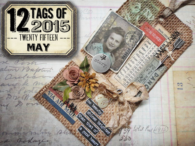 12 Tags of 2015 - May | www.timholtz.com