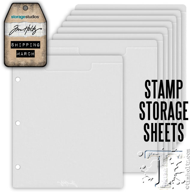 STAMPSHEETS
