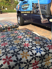 encino upholstery cleaning