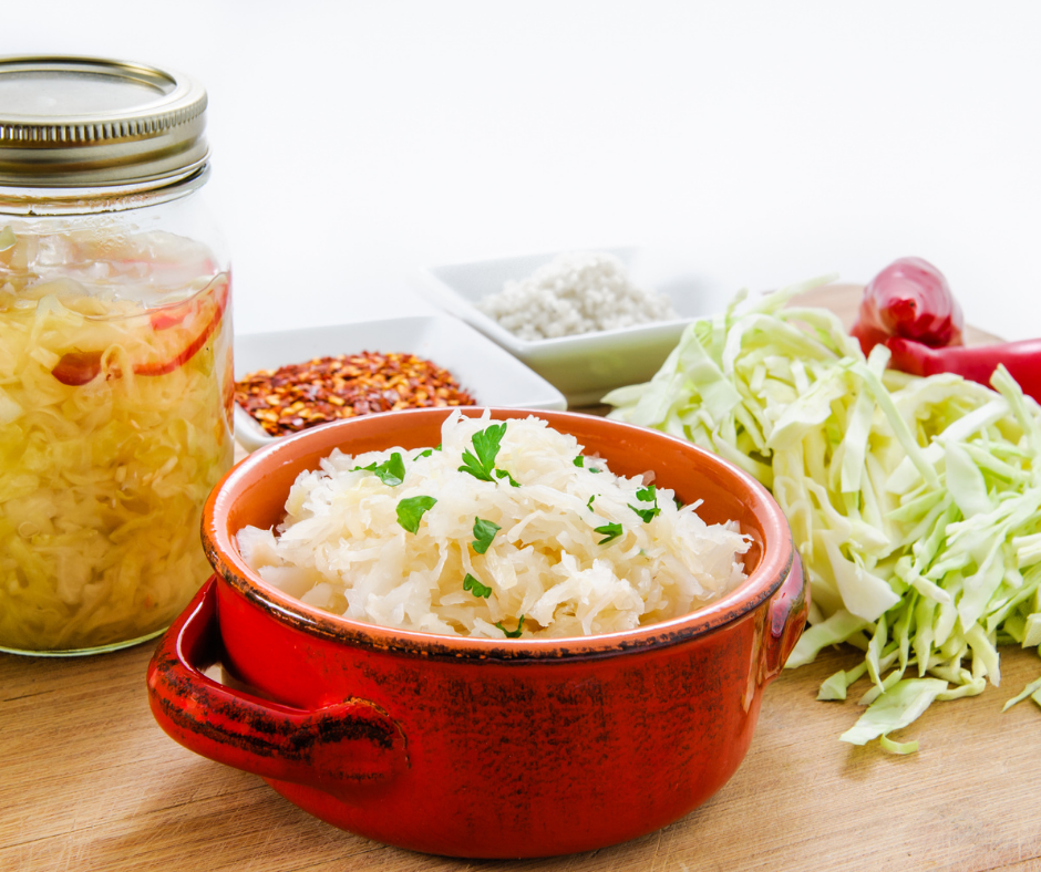 health benefits of sauerkraut | fermentools.com