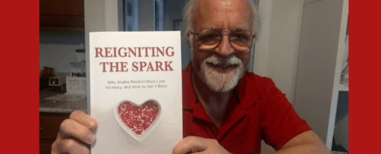 Dr. Chalmer's New Book!