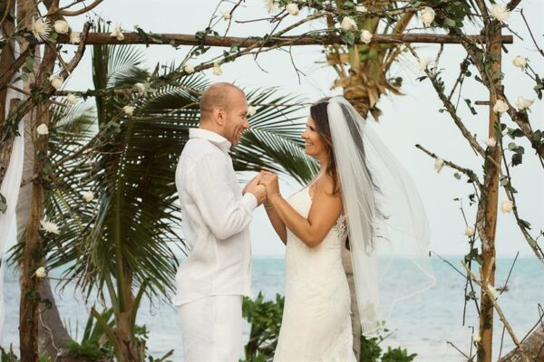 La Perla Del Caribe Resort Weddings