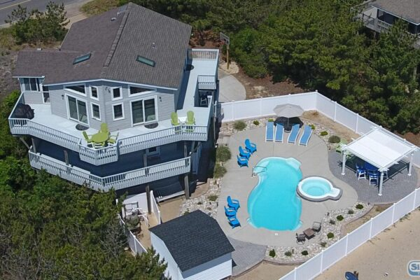 Seibert Realty - Sandbridge Beach Virginia