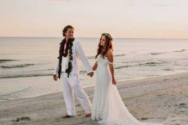 LUXURY WEDDINGS - SANIBEL ISLAND FLORIDA