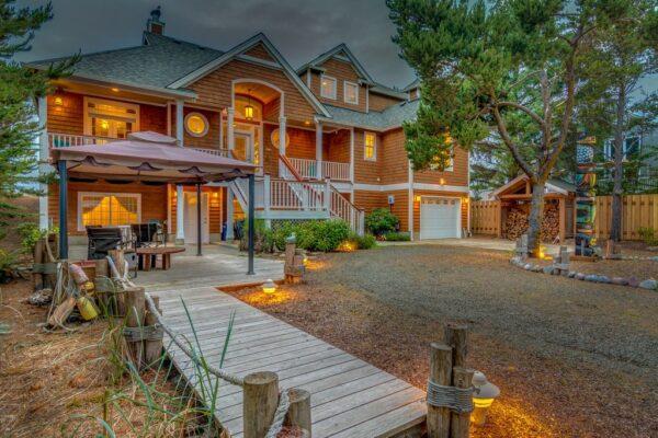 Bloomer Estates - Long Beach Washington