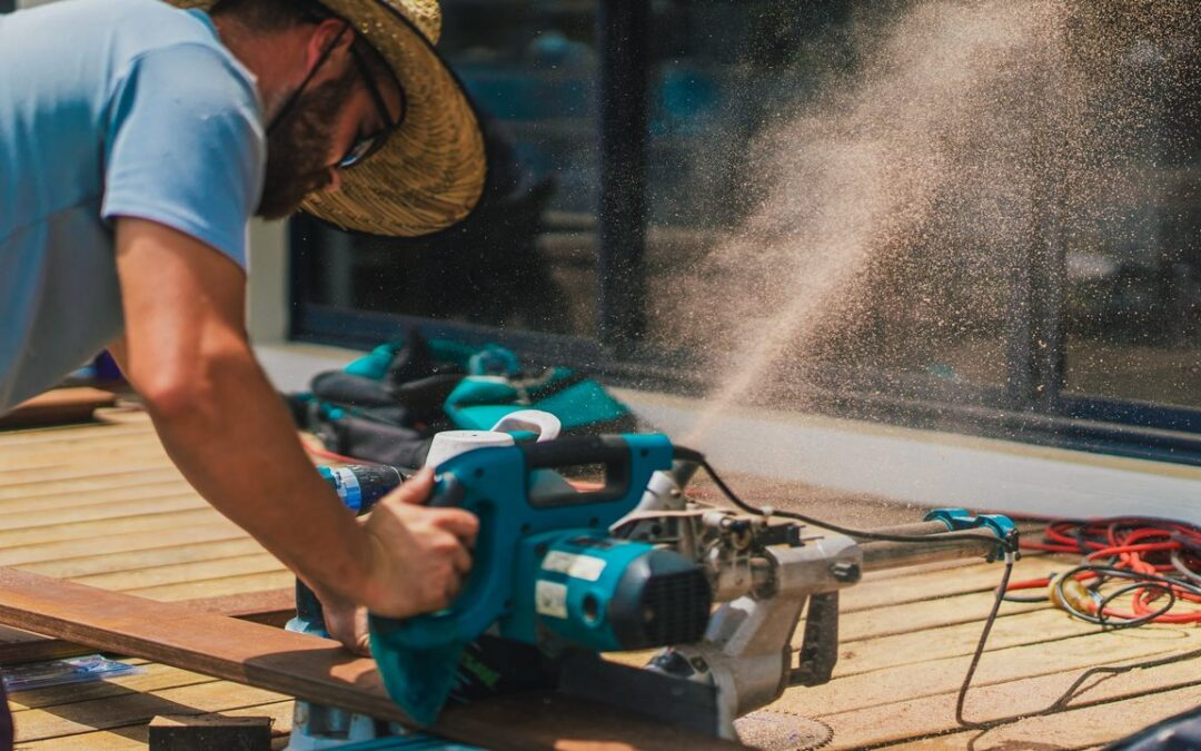 How to Find a Quality Deck Builder in Mississauga