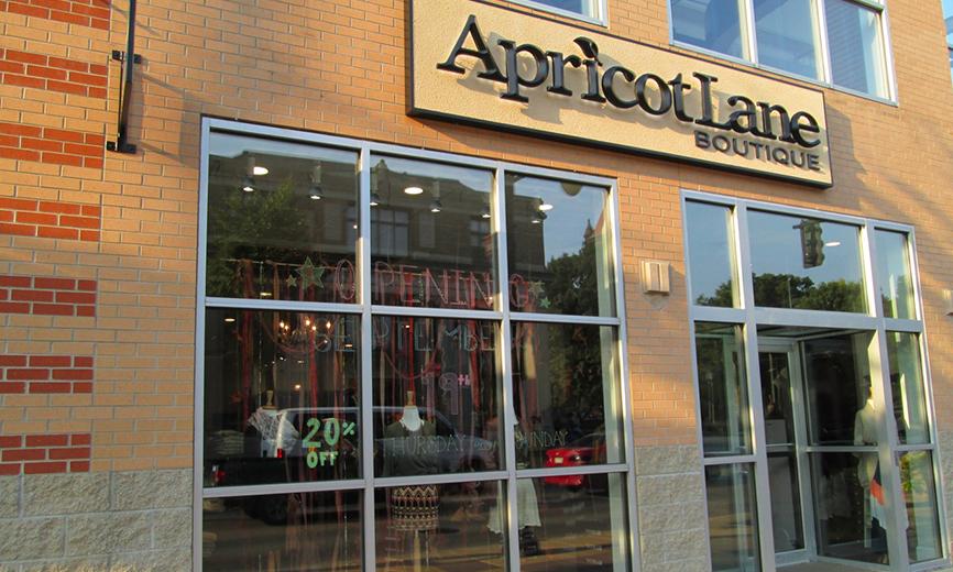 ApricotLane Boutique