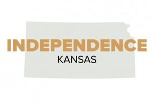 Independence Kansas