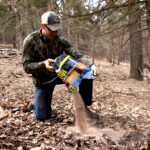 Mineral Dirt 180 Deer Mineral