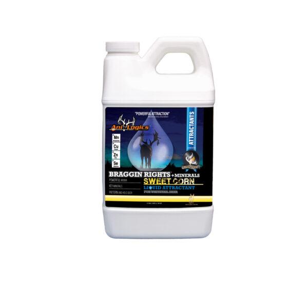 ani-logics sweet corn liquid half gallon
