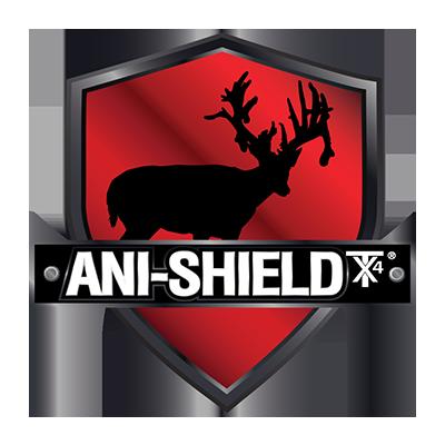Ani-Logics Ani-Shield Logo