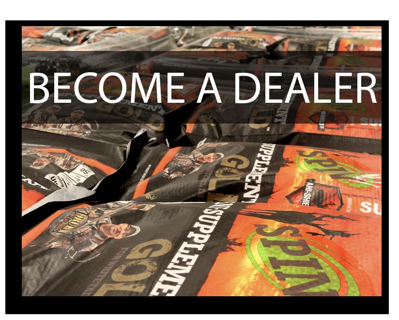 Become a Dealer