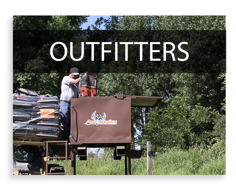 Ani-Logics Outfitters