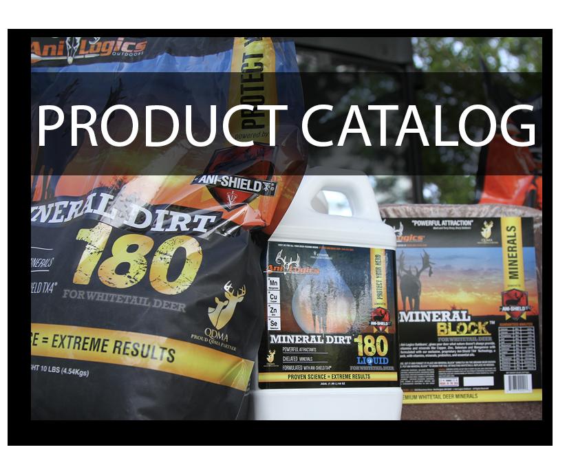 ani-logics product catalog