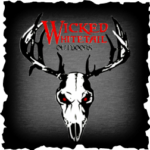 wicked whitetail outdoors logo