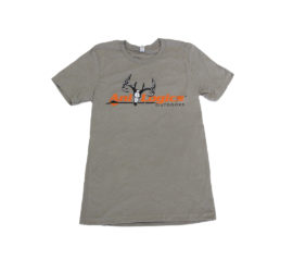 ani-logics stone t-shirt