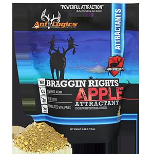 Braggin Rights Apple