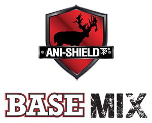 Ani-Shield Base Mix