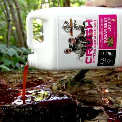 Crush Sugar Beet Liquid