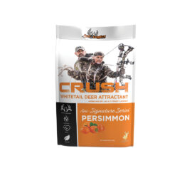 Crush Persimmon Granular 5lb Deer Attractant
