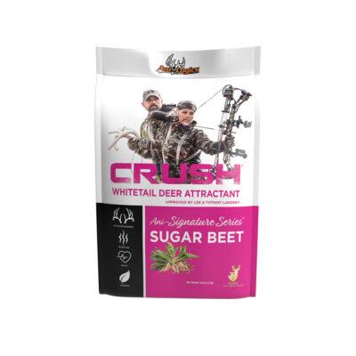 Crush Sugar Beet Granular 5lb Deer Attractant