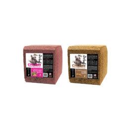 CRUSH Sugar Beet Acorn Blocks