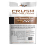 Crush Acorn Granular 5lb Deer Attractant