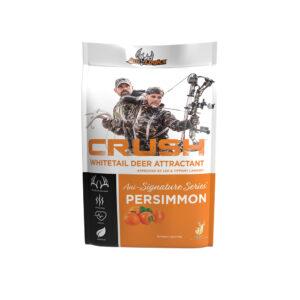 Crush Persimmon Granular 5lb Deer Attractant