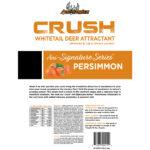 Crush Persimmon Granular 5lb