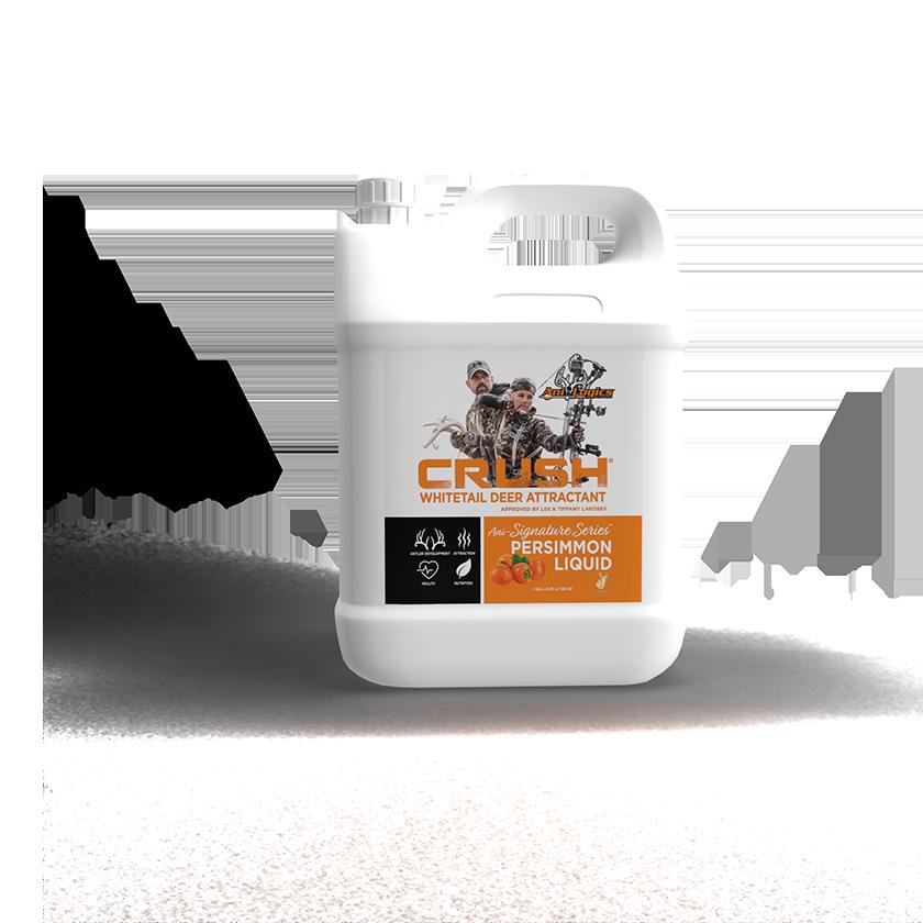 CRUSH Persimmon Gallon Liquid