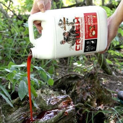 Crush Apple Liquid Lifestyle